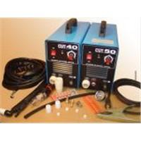 New Mini Inverter DC Air Plasma Cutting machine