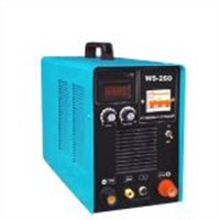 New Mini Inverter DC TIG/MMA Welding Machine
