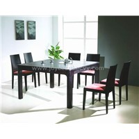 A-6001/B-6001 of dining sets