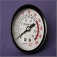 general industrial pressure gauge