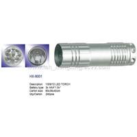 Led Aluminum Alloy Torch