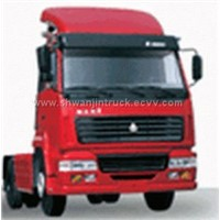 STEYR KING Tractor Truck