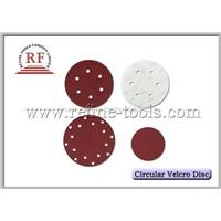 Velcro disc-2