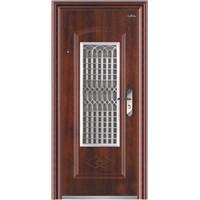 steel security doors, steel wood doors