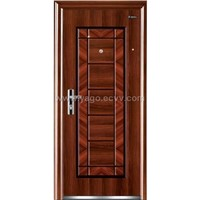 door steel security doors, steel wood doors