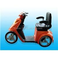 electric bike/tricycle GB616Z