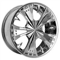 Auto rim(mage wheel)