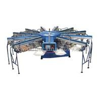 12Plate automatic printing machine
