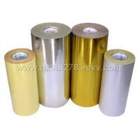 Self Adhesive with PET Film