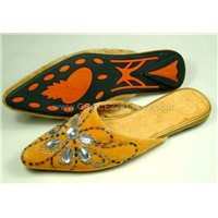 craft sandal for lady's