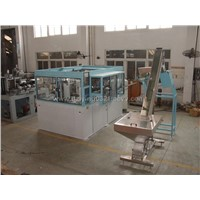 Fully-automatic bottle blow moulding machine