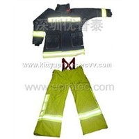 NOMEX?Firefighting Suit