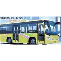 bus, city bus