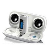 mini speaker for mp3/mp4