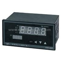 Intelligence Temperature Meter