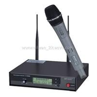 Professional UHF Wireless Microphone U-7000C