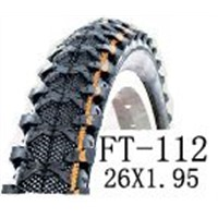 Bicycle Tire, Motorcycle Tire, Atv Tire Ect.