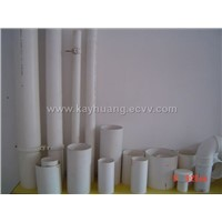 pvc pipe(wire tube&groove,water tube)