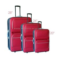 XTL0637 new design EVA Trolley cases in different