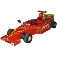 racing kart(F1 car)