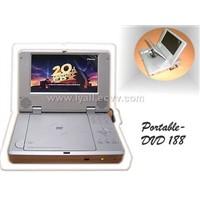 Portable DVD model-188