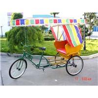 Rickshaw TC93