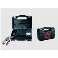 Brief Case Air compressor