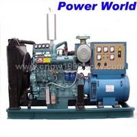 Ricardo generator
