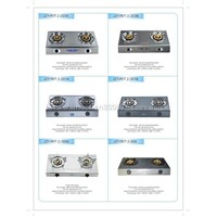gas cooker, gas stoves