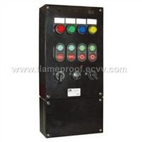 explosion proof control box