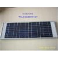 12Watts polycrystalline solar module