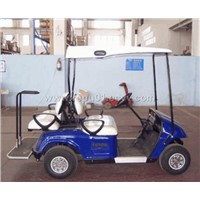 Electric Golf Carts R-418gs-2