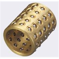 Ball Steel Retainer,linear Bearing