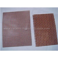High Silica Fiberglass Filter