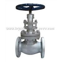 globa valve