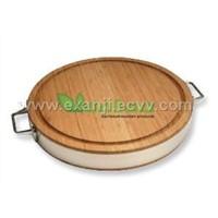 Bamboo Chopping Board/Bamboo Cutting Board/Bamboo Butcher Board/Kitchenware/Bamboo product