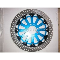 motorcycle brake disc 002