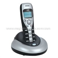WP-03 Wireless skype+PSTN 2 in 1 phone