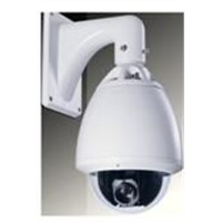 Network High Speed Dome Camera