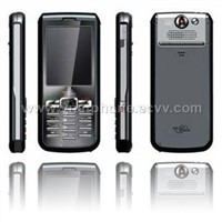 VOIP WIFI/GSM dual model mobile phone(with bluetooth)WI-3100