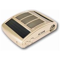 Acom SE 280 Solar Energy Car Air Cleaner