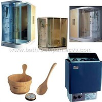 Sauna Room,Shower Steam Sauna Room