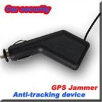 GPS Jammer (Model 002)
