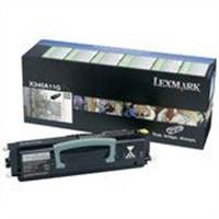 lexmark x340