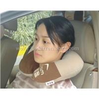 U-shaped neck pillow,travel pillow