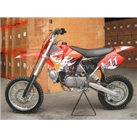 KTM STYLE DIRT BIKE FOR 150CC WITH DISC BRAKES