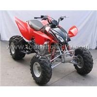 HONDA TRX 450R STYLE ATV FOR 300CC with EEC