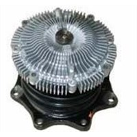 mitsubishi fan clutch