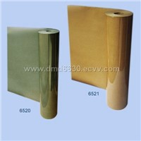 6520-polyester Film/fish Paper Composite Laminated Material