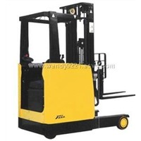 Narrow Path Type Electric Forklift